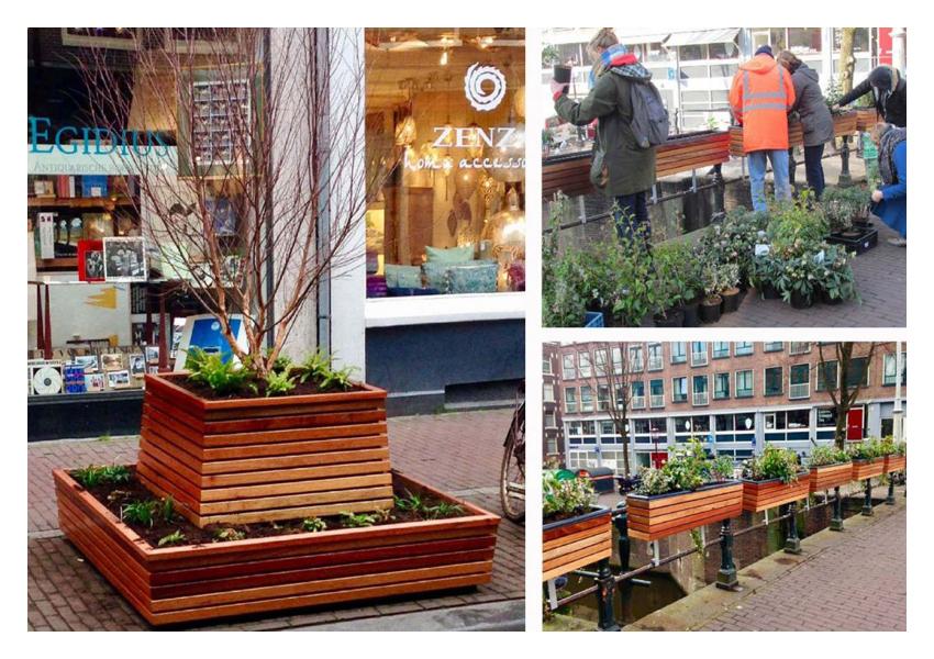 Haarlemmerstraat Amsterdam 4