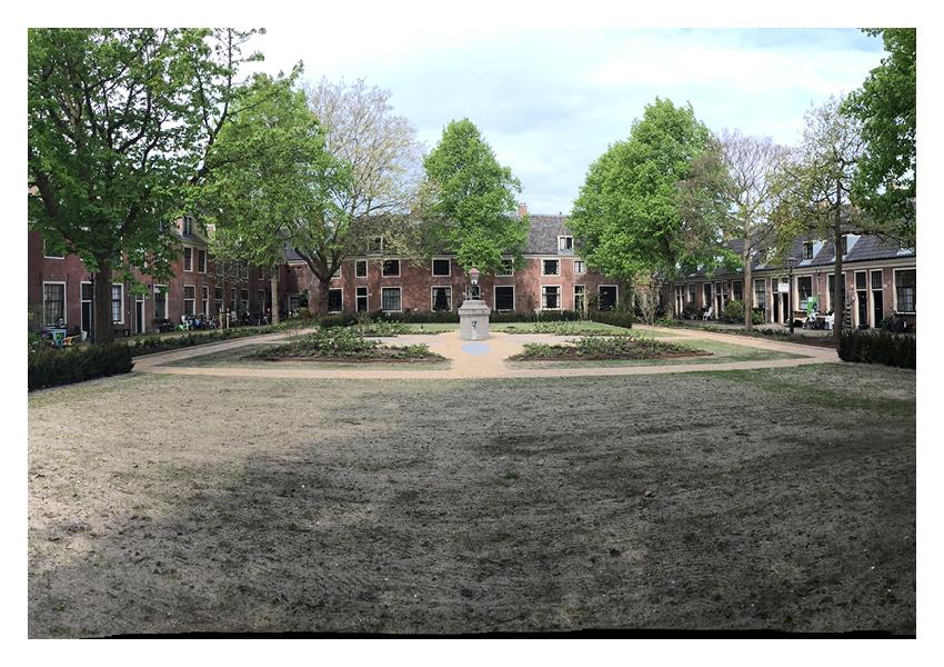 Proveniershof Haarlem6